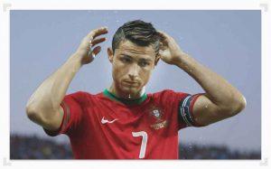 7 Superstisi Olahraga Paling Terkenal - Cristiano